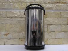 12公升茶湯保溫桶-黑色