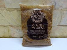韓國黑糖1kg