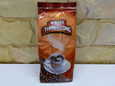 越南原豆咖啡粉